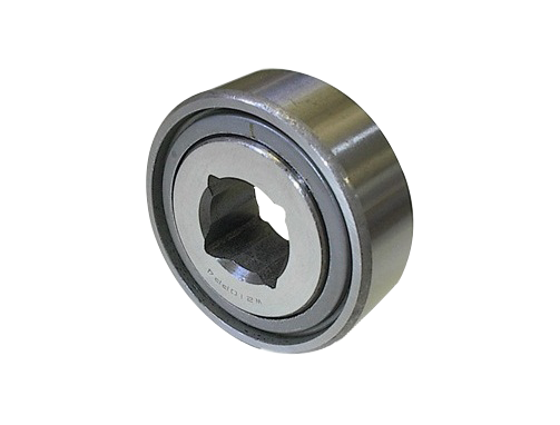 Square Bore And Cylindrical O.D