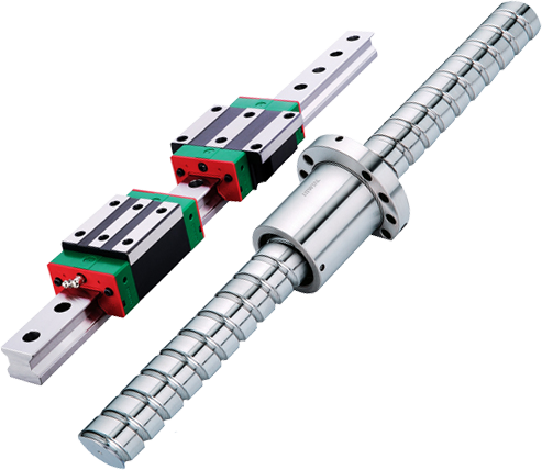 Linear Guide,Ballscrews